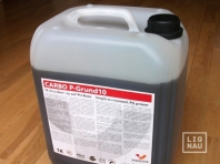 CARBO P-Grund10, 1-component Polyurethan primer, solventfree, 6kg