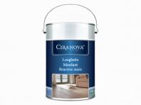 Ciranova Reactive Stain, colour Smoked oak, 1 liter