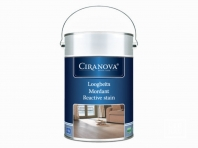 Ciranova Reactive Stain, colour Double smoked oak, 1 liter