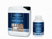 Ciranova Aquafix Project 2K, finish semi-matte, 5 liters