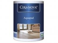 Ciranova Aquapad, colour Vanilla, 1 liter