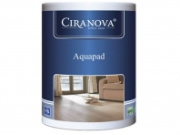 Ciranova Aquapad, colour White, 1 liter