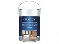 Ciranova Hardwaxoil Magic Satin, clear, 1 liter