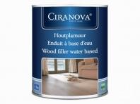 Ciranova Wood Filler Water Based, 20kg