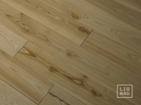 Solid Ash flooring, parquet, 20x160 x 600-2800 mm, Rustic grade, filled and pre-sanded