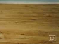 Engineered Oak flooring, 16 x 210 x 1400-2900 mm, Markant grade, natural oiled