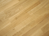 Solid Oak parquet 22x70x350 mm, Nature grade