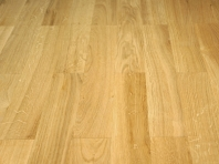 Solid Oak parquet 22x70x500 mm, Nature grade